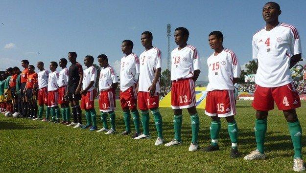 Madagascar moves up FIFA rankings
