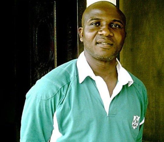 Nduka Ugbade