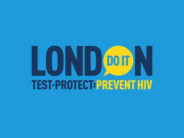 Do It London HIV testing