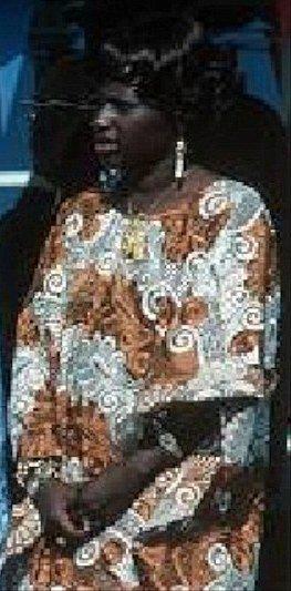 Lady Njaimeh Jawara
