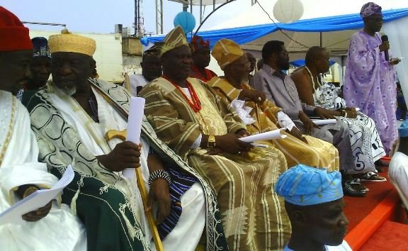 Ghanaian chiefs in attendance b.jpg