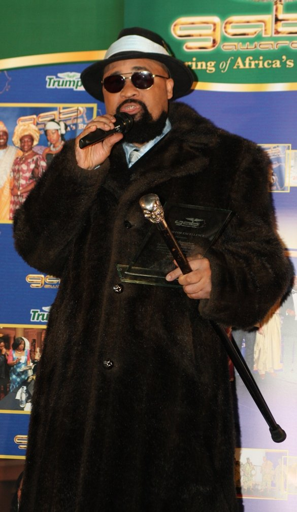 GAB Awards 2014