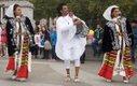 Africa on the Square at Trafalgar Squar