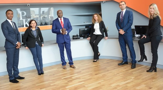 PK Sales & Lettings opens in Woolwich