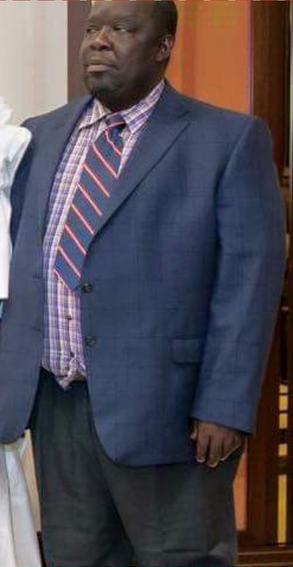 Senator Na'allah
