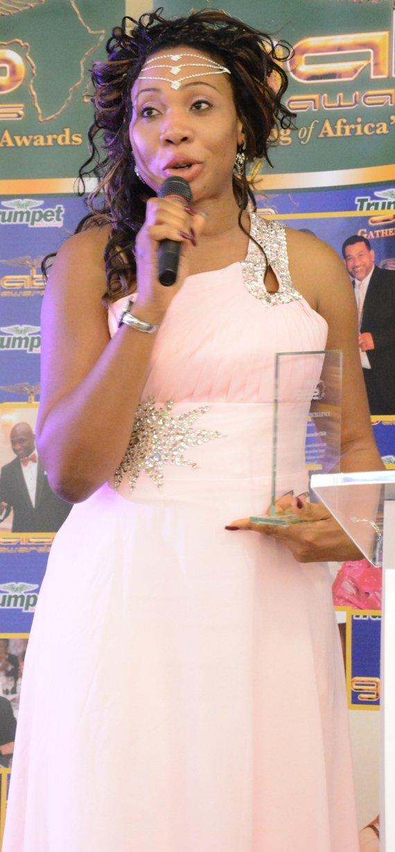 Eucharia Ihenacho Obih