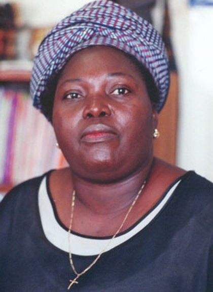 Bisi Olateru-Olagbegi
