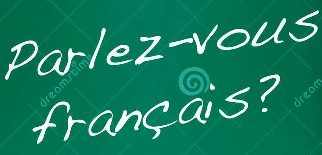 Do you speak French? - Parlez vous Francais?