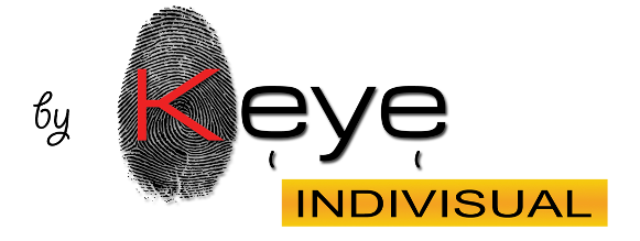 IndiVisual by Keye logo