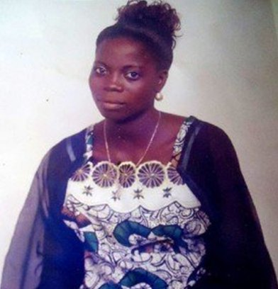 Folake Oduyoye - Detained till she died in hospital
