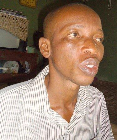 Adeyemi Oduyoye - Folake's widower