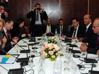 Libya gets unity government
