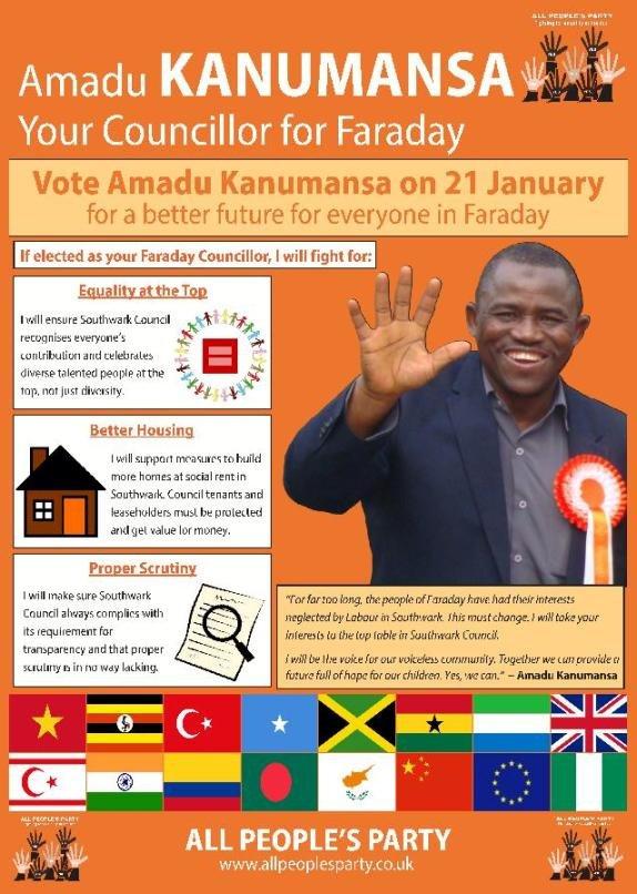 Amadu Kanumansa Leaflet 1