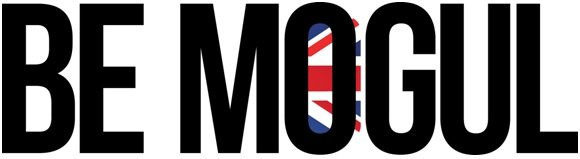 BE Mogul logo