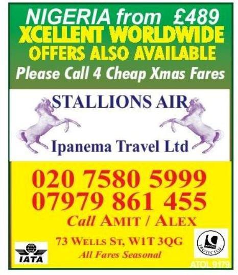 Stallions Air Feb 2016