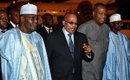President Jacob Zuma on arrival in Abuja.jpg
