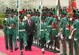 Zuma inspects a Guard of Honour.jpg
