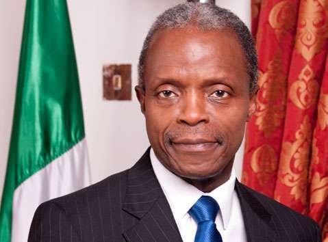 Nigeria's Vice President - Prof. Yemi Osinbajo