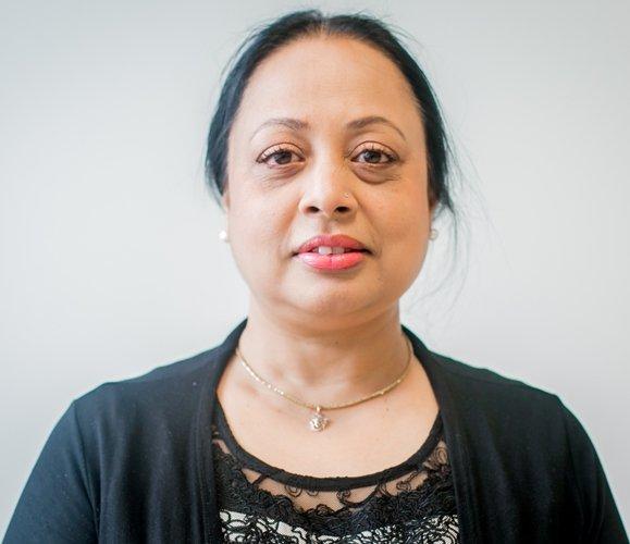 Dr Jhumur Pati - Consultant Urologist