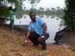 4.0 Ayo Johnson and his camera Man.JPG