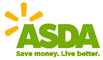 Asda 2015 logo