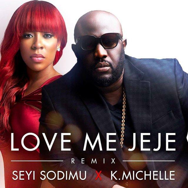 Seyi Sodimu - Love Me JeJe Cover