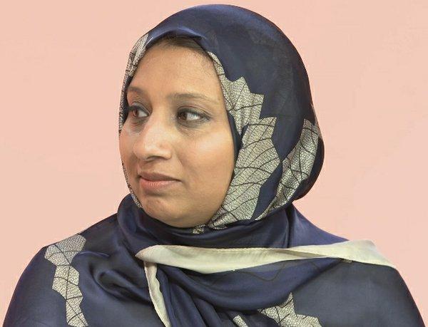 Shahin Ashraf