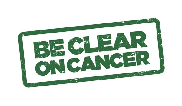 Be Clear on Cancer - Respiratory