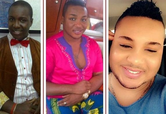 Nigerian Skin Bleaching practitioner shares his transformation