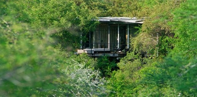 Singita Sweni, South Africa