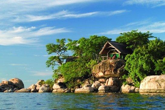 Mumbo Island Camp, Malawi