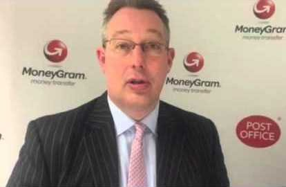 Marc Matthews - MoneyGram's Head of Northern Europe