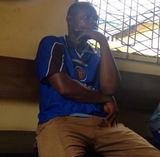 Joachim Iroko - better known as Joe Fortemose Chinakwe