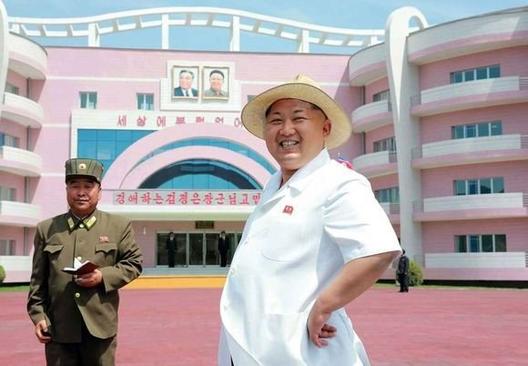Kim Jong-Un was recently declared as the Best Dressed Man in Democratic Peoples Republic of Korea for the seventh consecutive year.