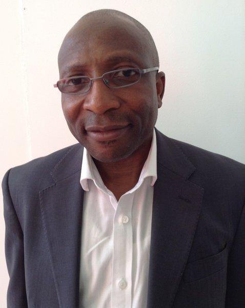 Dr Philip Abiola
