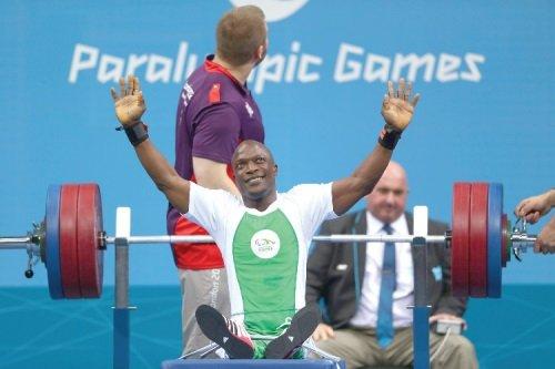 Nigeria and the Rio Paralympics