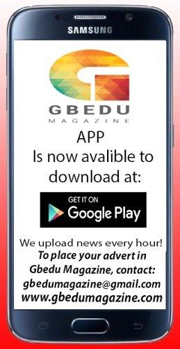 Gbedu app