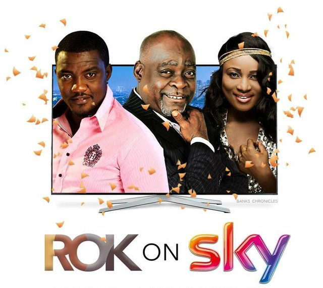 iROKOtv Trumpet Media Group