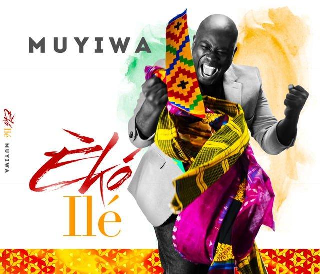 Eko Ile cover
