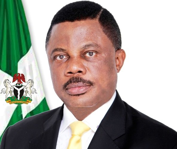 Anambra State Governor - Willie Obiano