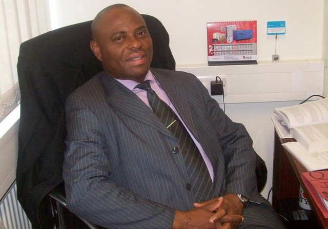 Dele Odusanya - Managing Partner, Atlantic Solicitors