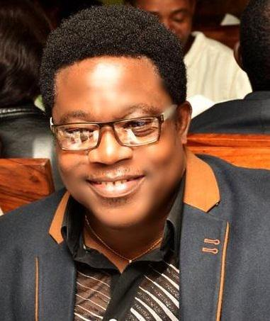 Dr Dapo Williams
