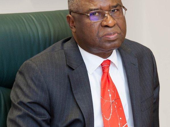 H.E. Mr Adah Simon Ogah