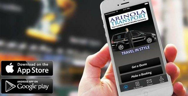 Arinola Mobile App