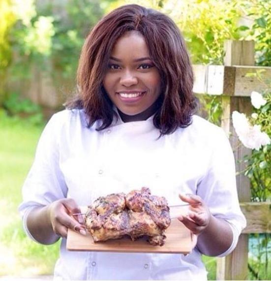 Thelma Egbe