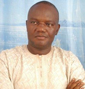 Abiodun Komolafe (Author pix)