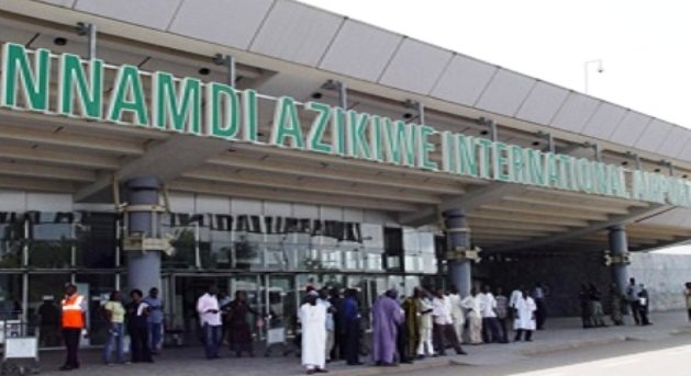 Nnamdi Azikiwe International Airport
