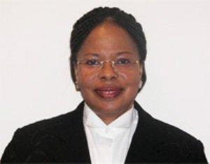 Barrister Hilda Ekpo Ephraim-Adejumo