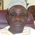 Bauchi State Commissioner for Information - Engineer Mohammed Damina