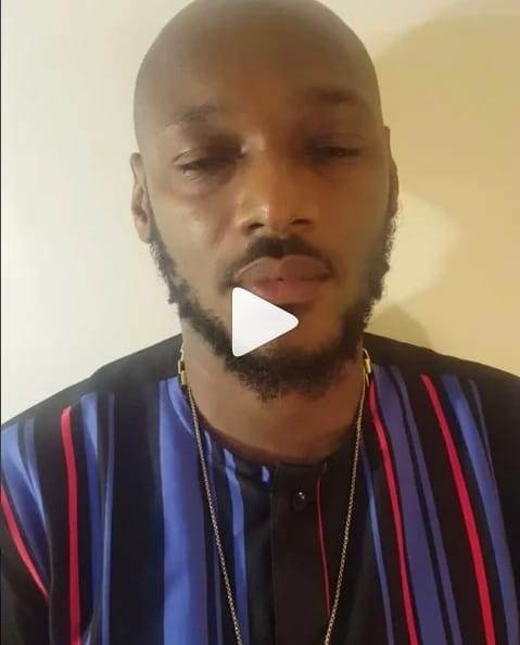 Tuface cancels planned march
